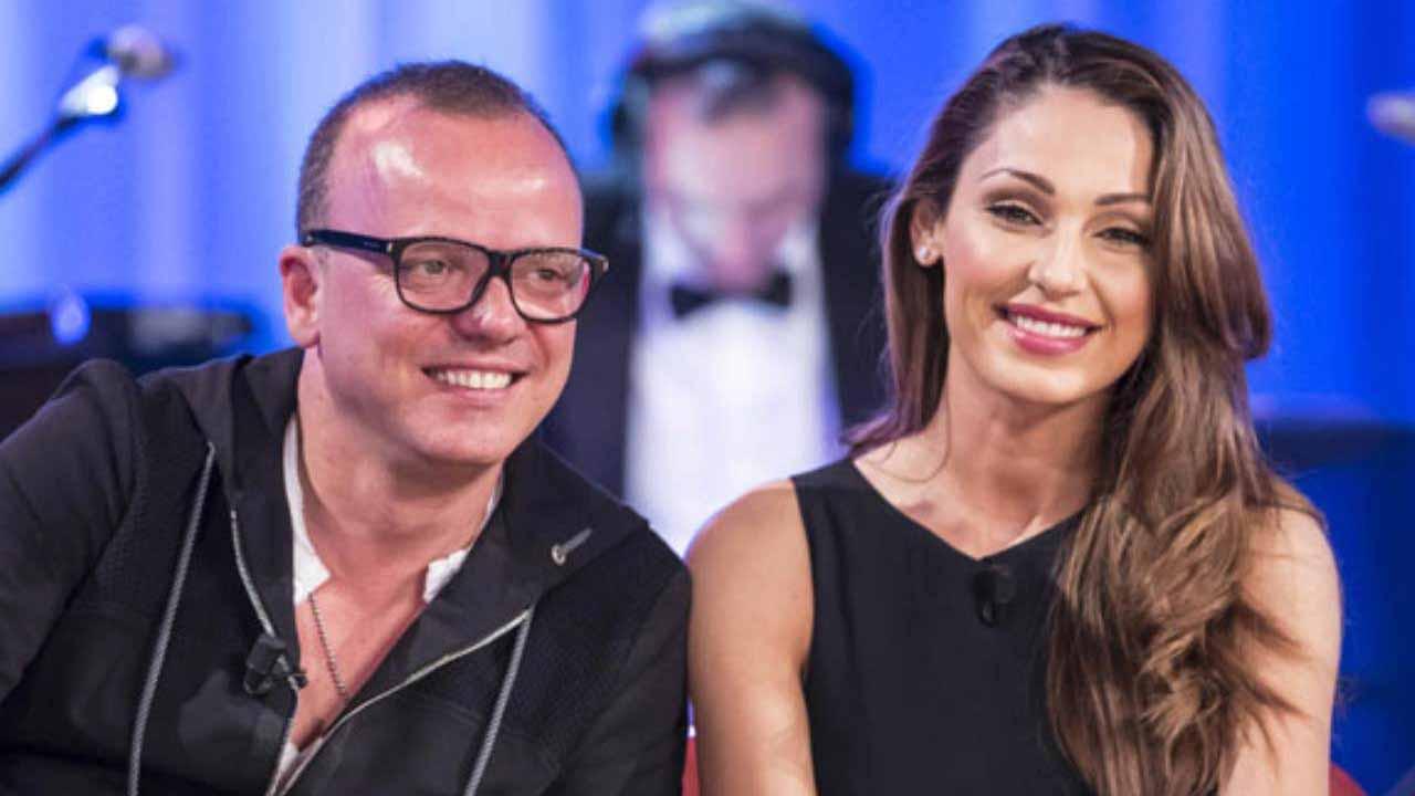 Anna Tatangelo e Gigi: dietro la rottura l'ombra di un'altra donna