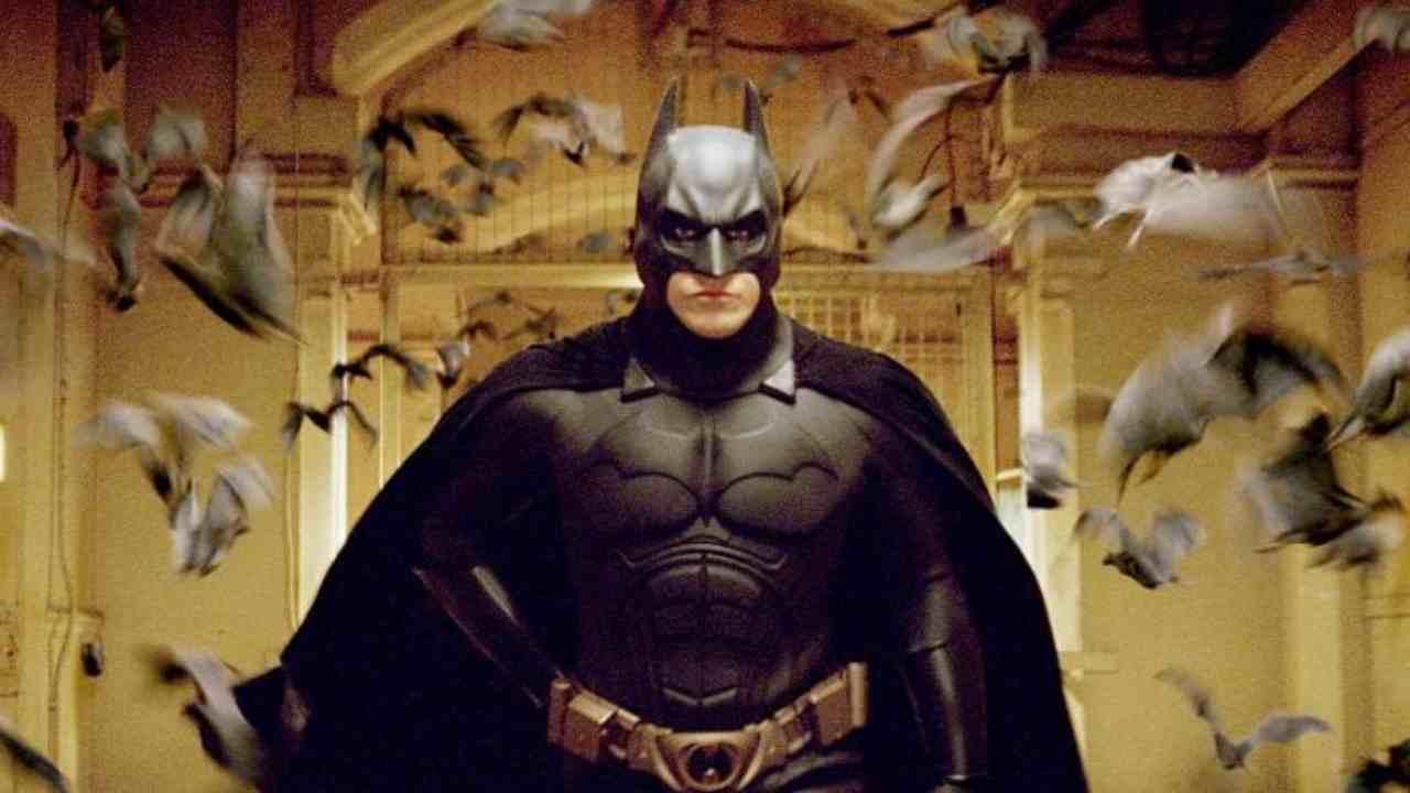 Stasera in tv | 26 maggio | Batman Begins, il primo film con