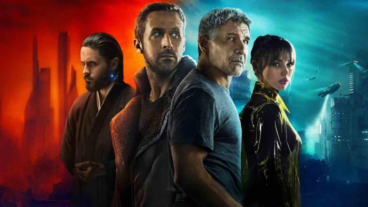 Stasera in tv | 26 maggio | Blade Runner 2049, il sequel di