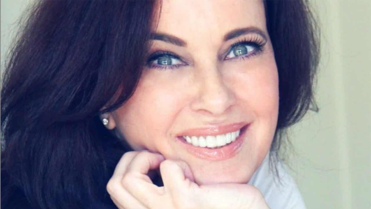 Clarissa Burt: con Massimo Troisi finì perché lui mi tradiva