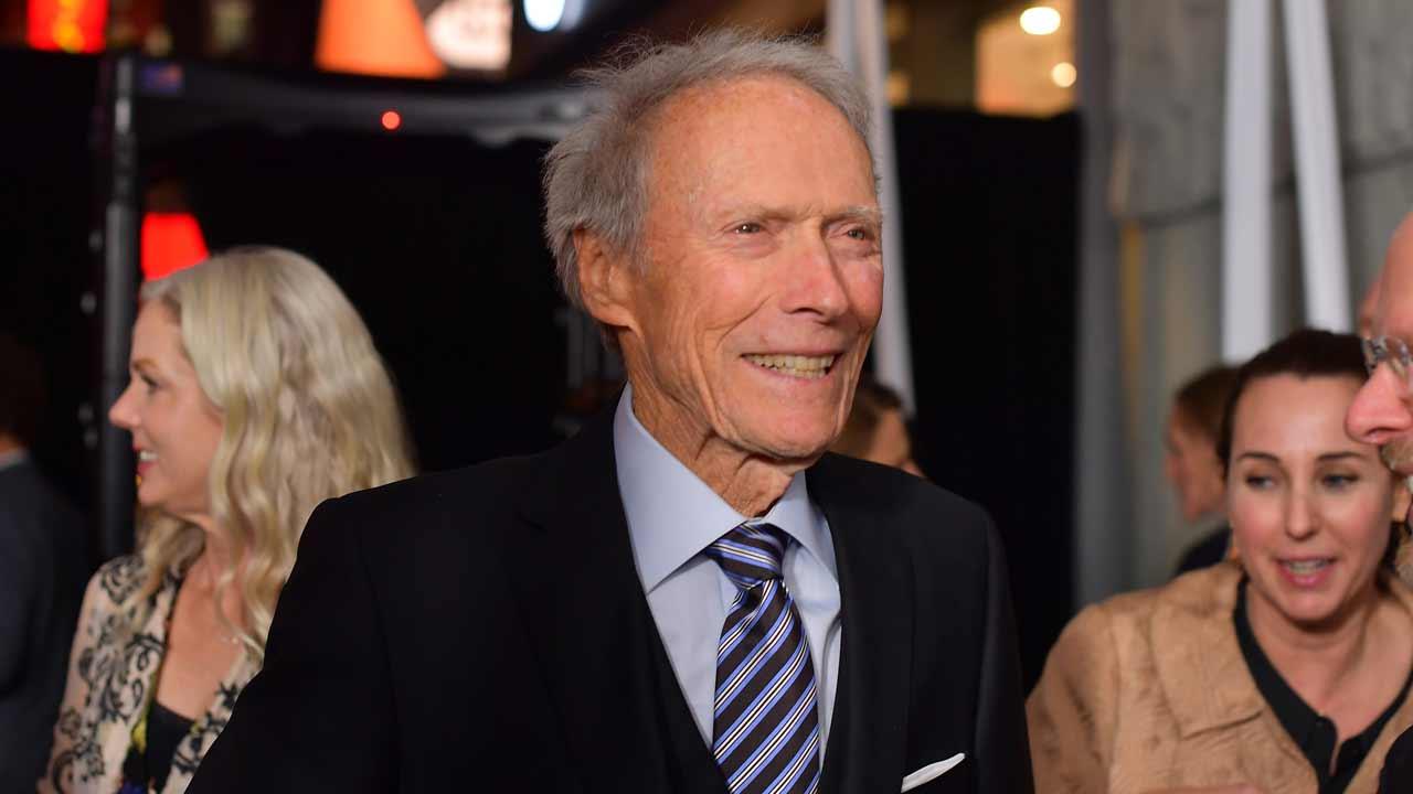 Clint Eastwood, avete mai visto la figlia? Ecco la super top