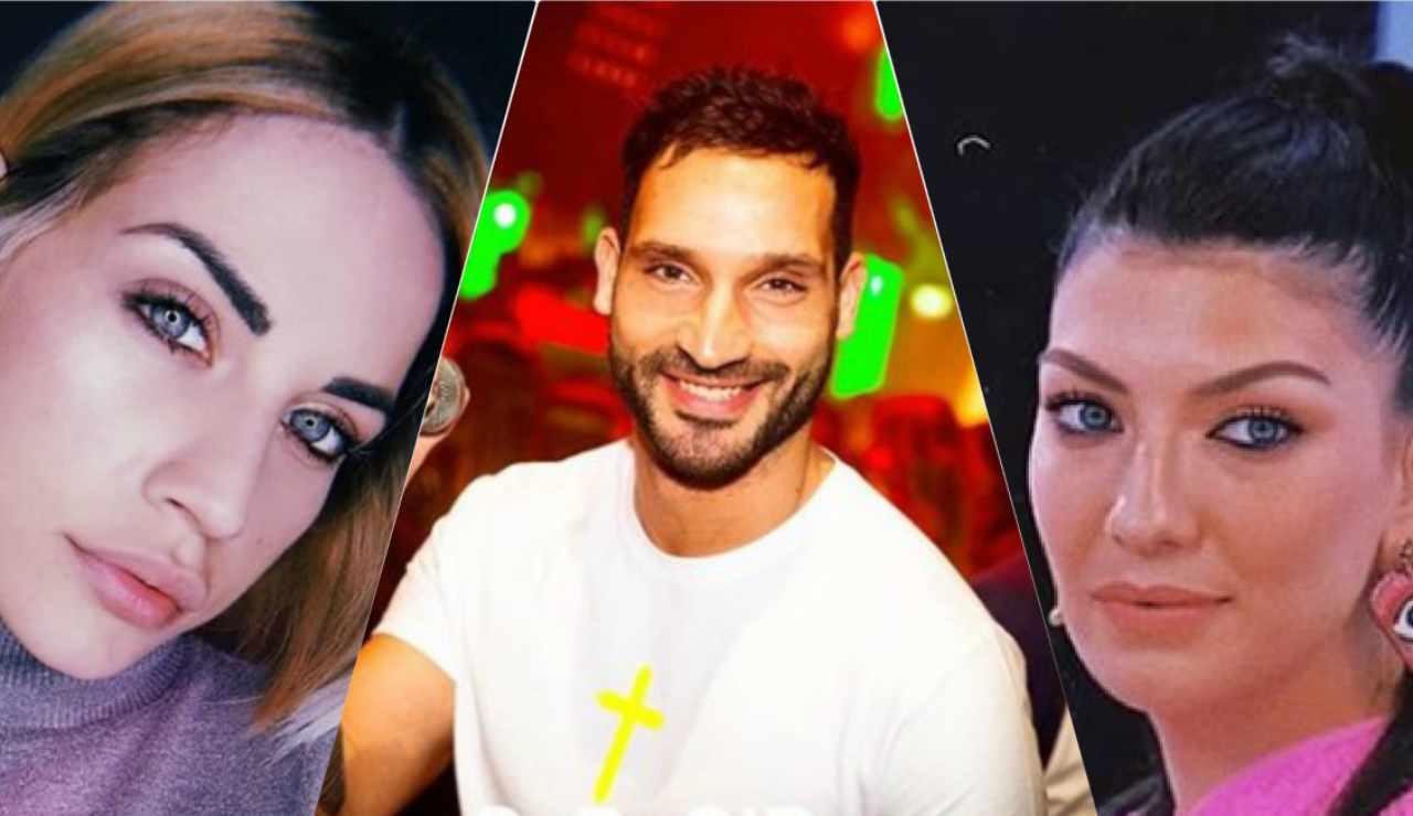 """Lidia Vella confessa di essere stata con Sammy: """"Finita per"""