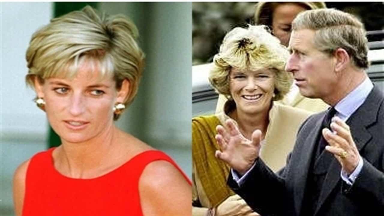 Lady Diana, la terribile scoperta su Carlo