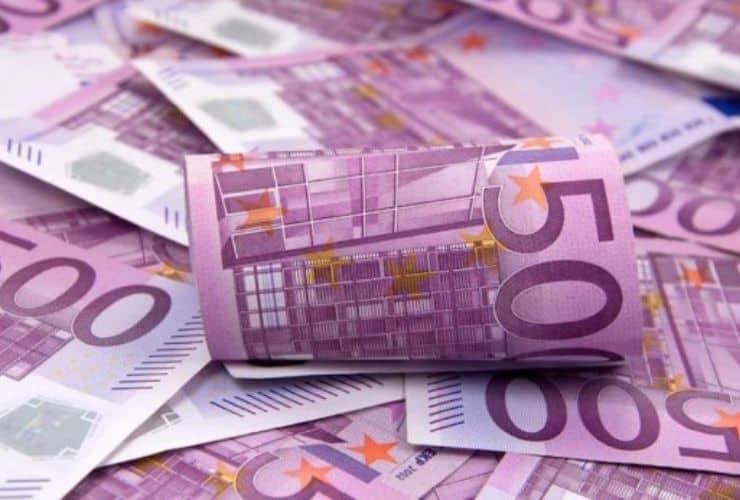 euro - paradiso fiscale