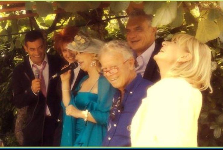 festa di fidanzamento Gemma-Meteoweek.com