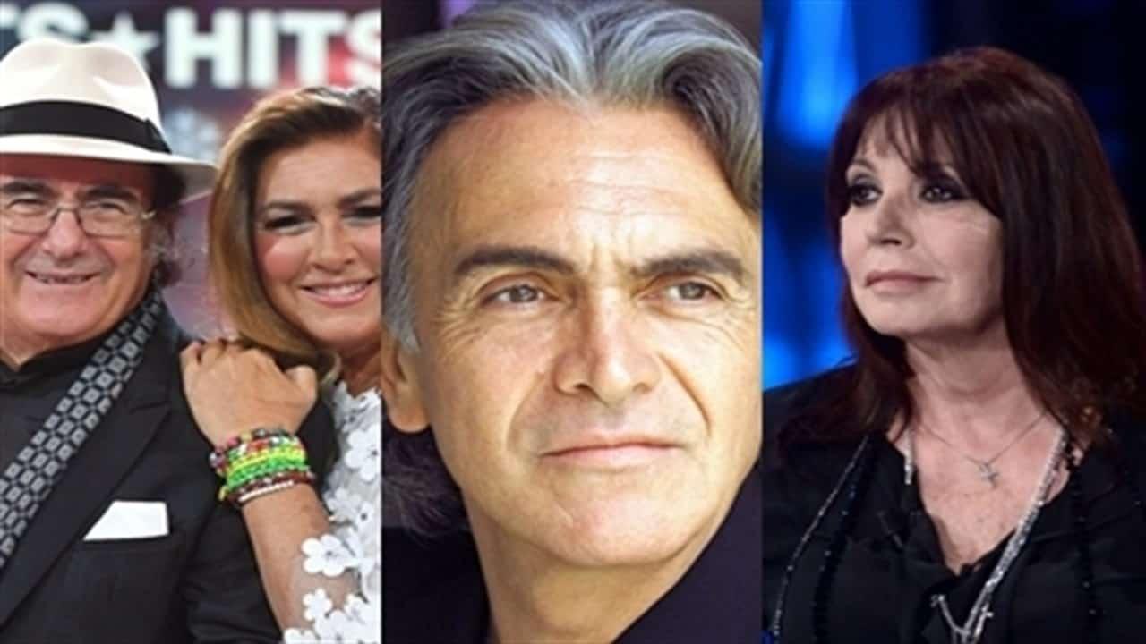 """Viola Valentino e Riccardo Fogli di nuovo insieme: """"Noi come"""