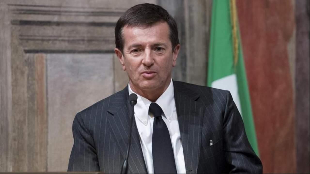 """Giorgio Gori: """"Temo che Bergamo torni a riempirsi"""""""