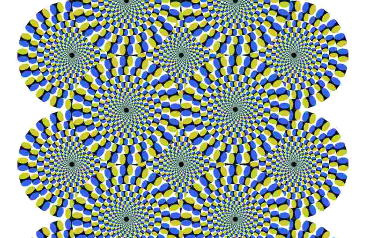 Illusioni ottiche da capogiro! Un vero rompicapo… per i tuoi