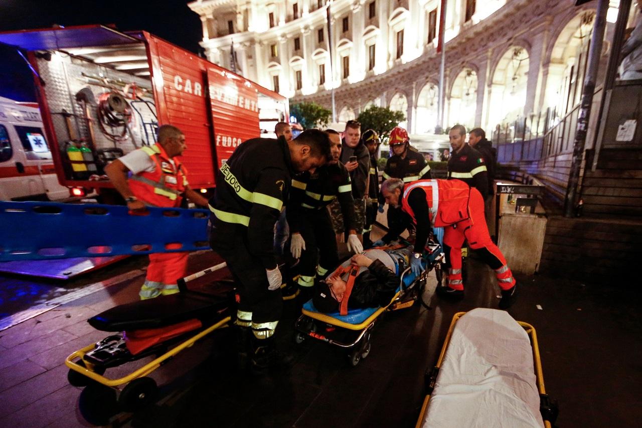 Incidente nel Cuneese, morti 5 giovani
