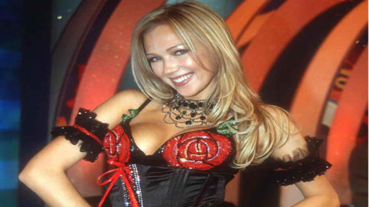 Ludmilla Radchenko, ricordate la letterina bionda? Oggi è sp