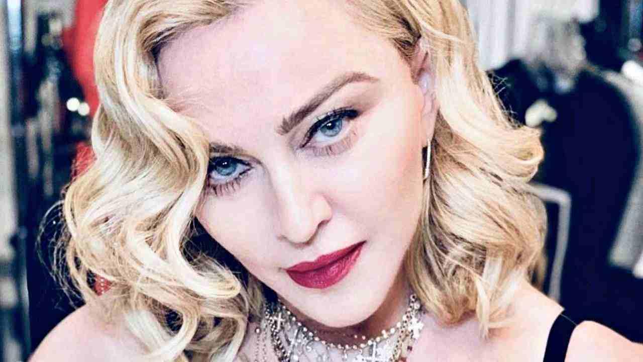 Madonna, avete mai visto la sua villa a New York? Un sogno