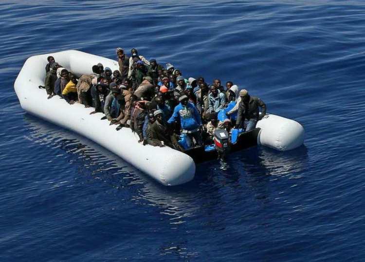 migranti - alarm phone