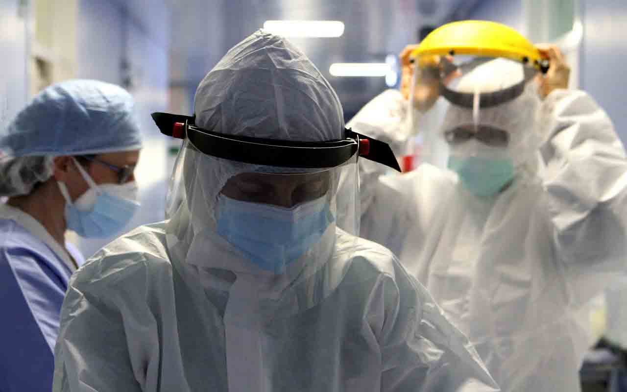 Aveva i polmoni distrutti dal coronavirus, diciottenne salva