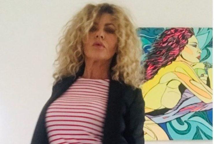 Eva Grimaldi casa-Meteoweek.com
