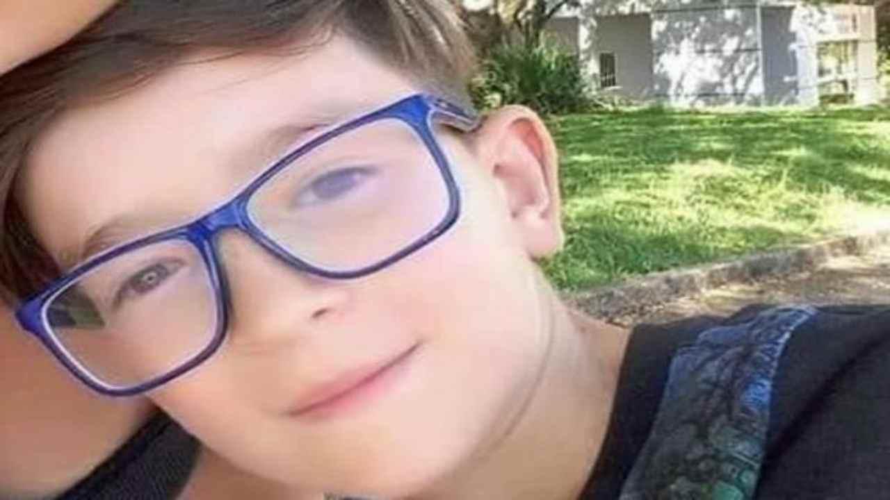 Avvelena il figlio di 11 anni e fa sparire il cadavere: arre