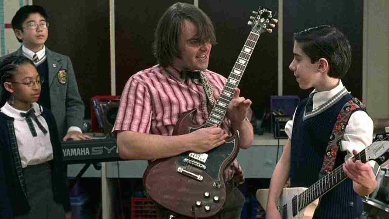 Stasera in tv | 26 maggio | School of rock, a scuola con Jac