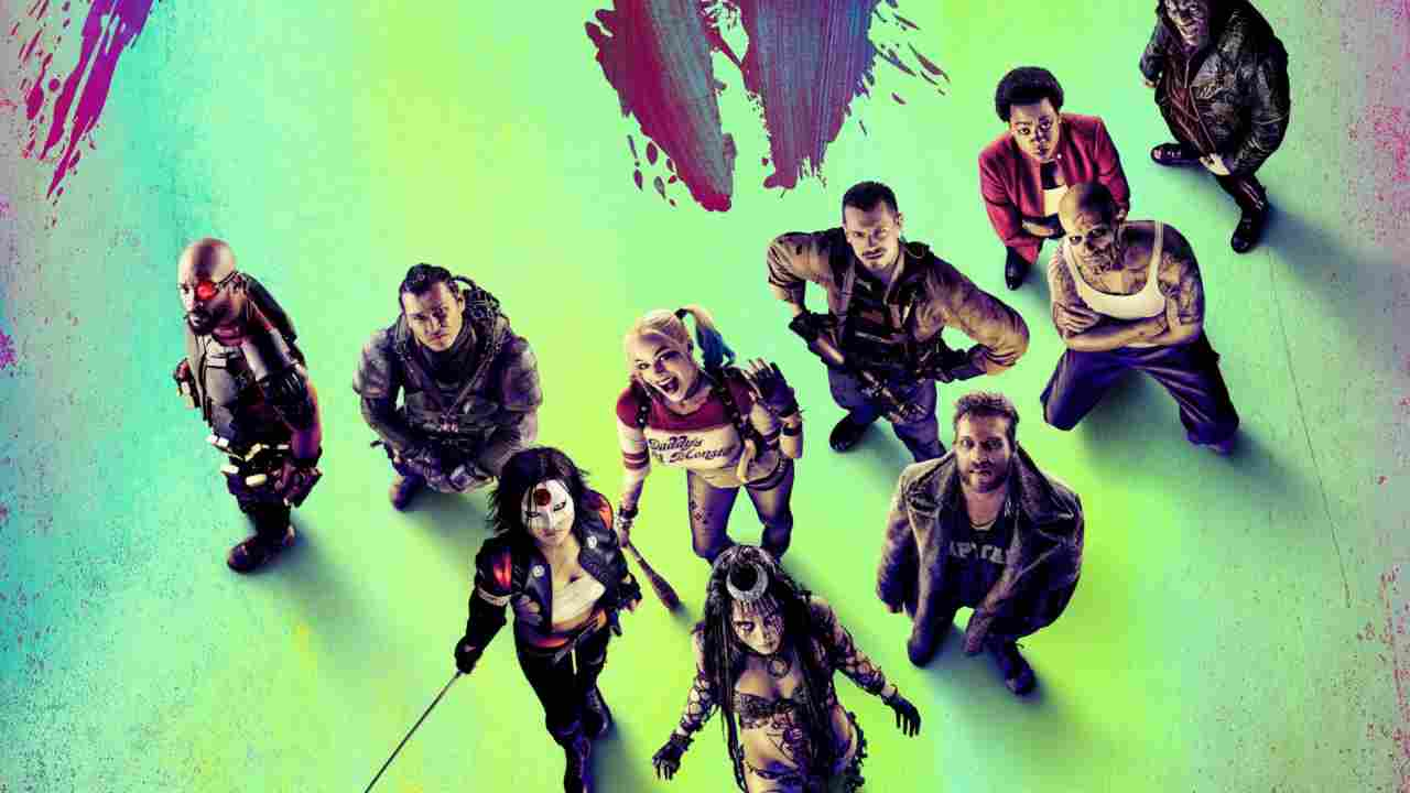 The Suicide Squad: Idris Elba e John Cena confermano i loro personaggi nel video di auguri a James Gunn?