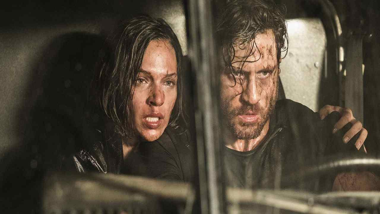The Last Days of American Crime   il trailer del film d'azione su ...