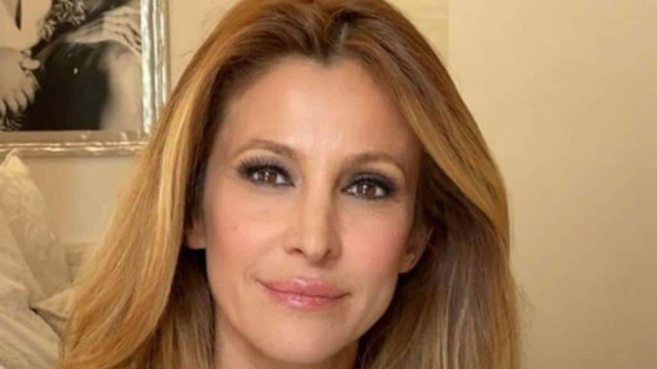 Adriana Volpe festeggia il compleanno lontana dal marito: il