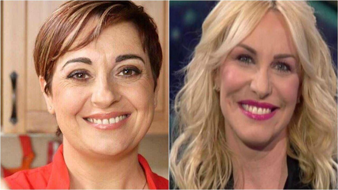 Benedetta Rossi, il gesto di Antonella Clerici per la food b