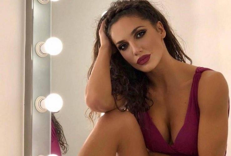 Elena D'Amario1 meteoweek.com