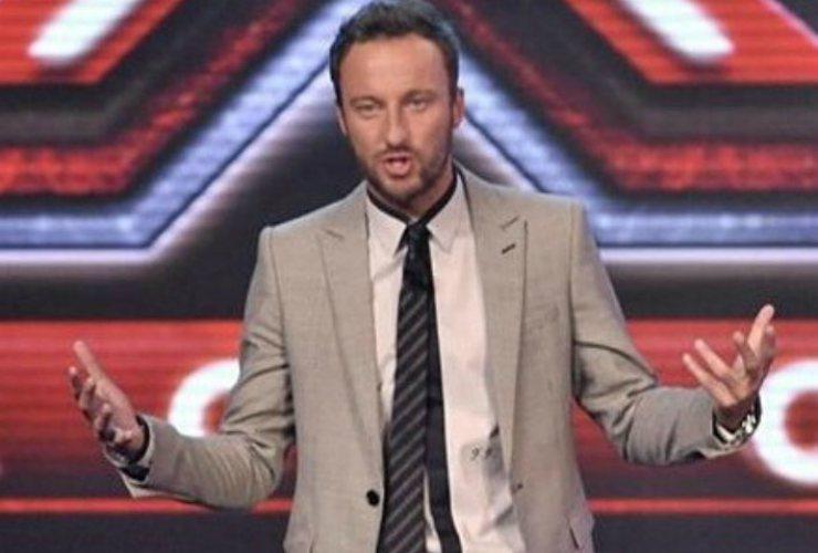 Francesco Facchinetti furioso: