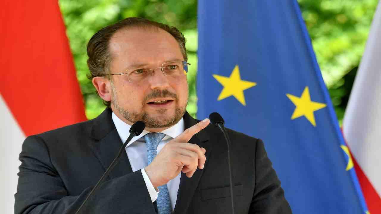 L'Austria riaprirà i confini con l'Italia, ma solo per alcune regioni