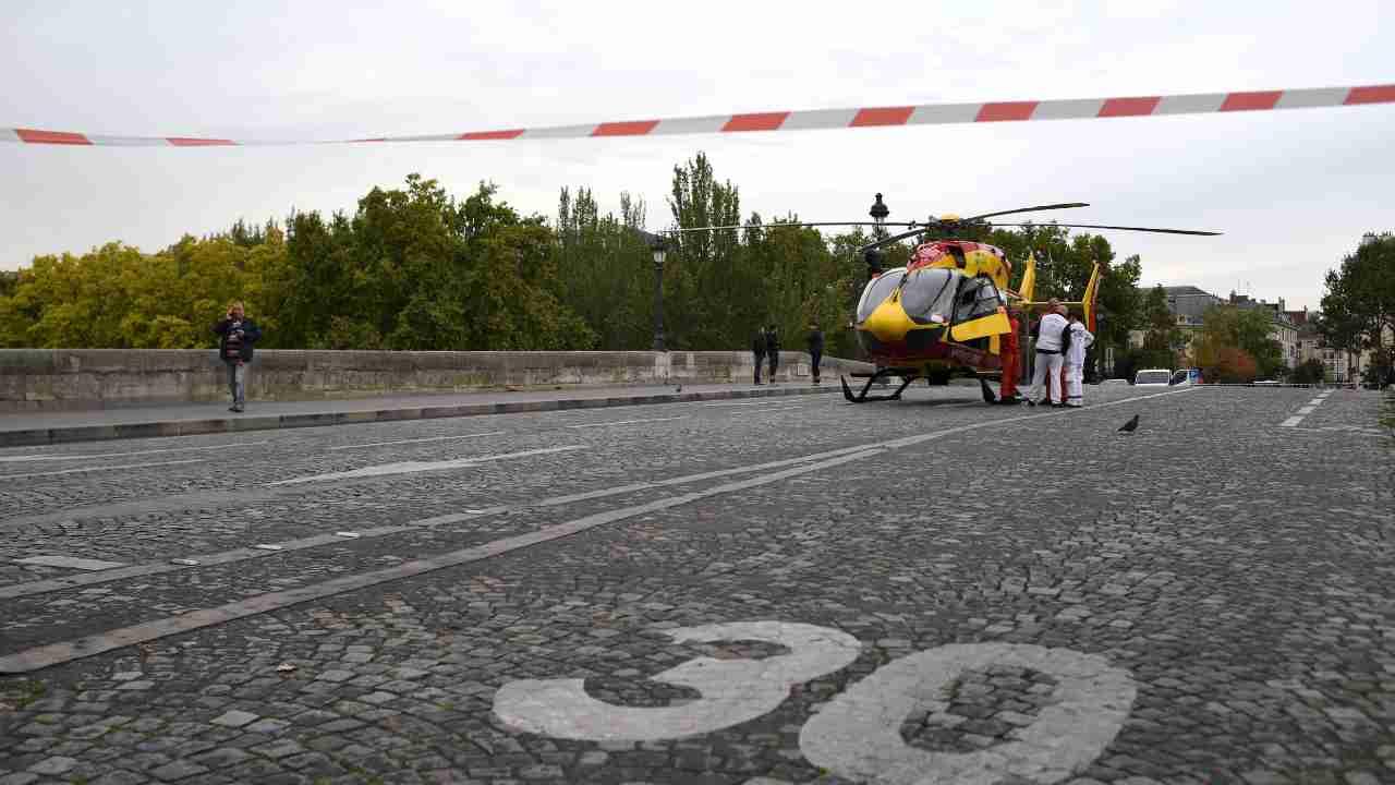 Bambina di due anni gravemente ustionata: incidente in casa