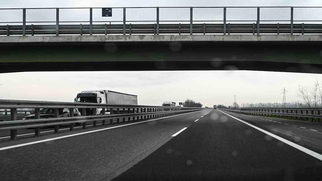 Autostrada - Meteoweek.com