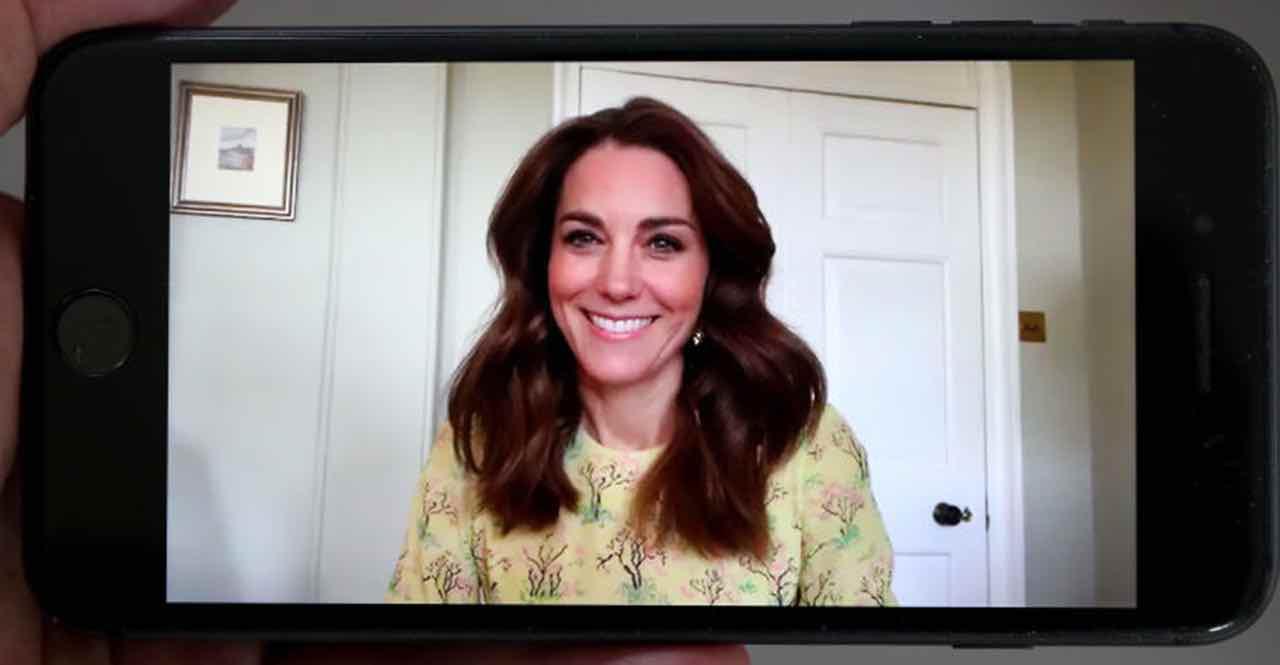 Kate Middleton |  la routine di bellezza che puoi copiare anche tu