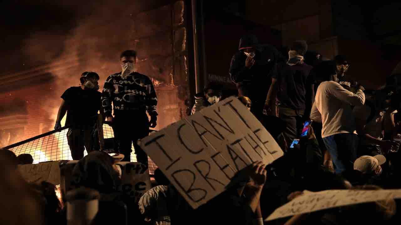 Uccisione Floyd: un viaggio nell'epicentro delle proteste