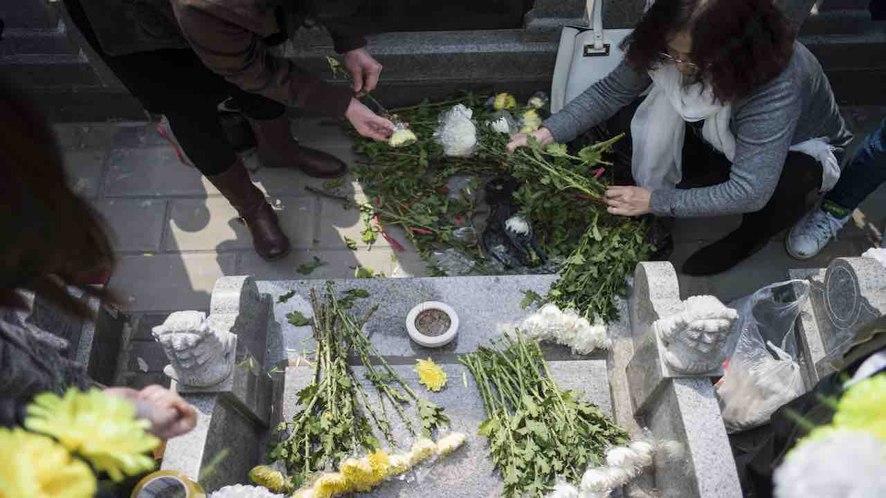 Morto il piccolo Benjamin Osipciuc: a 6 anni cade in una lat