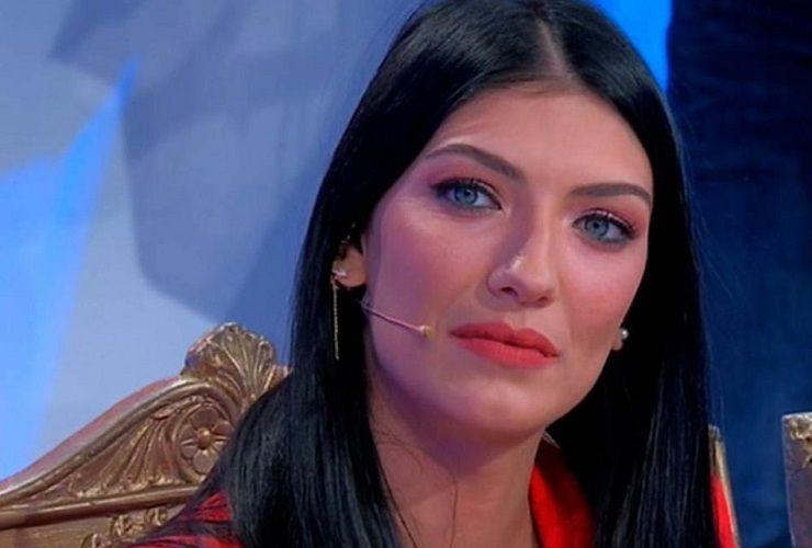 Davide Basolo la vendetta Giovanna