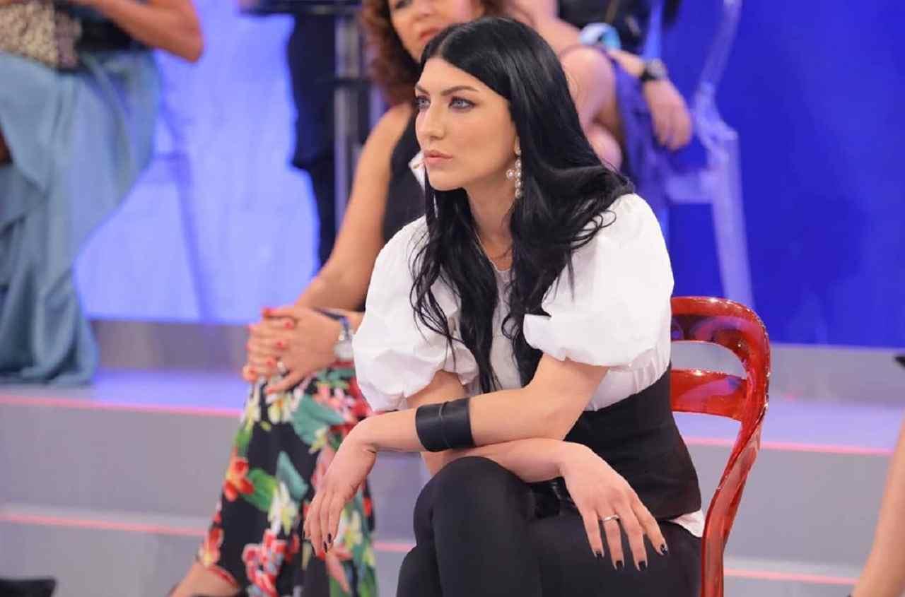 Giovanna Abate scelta in diretta