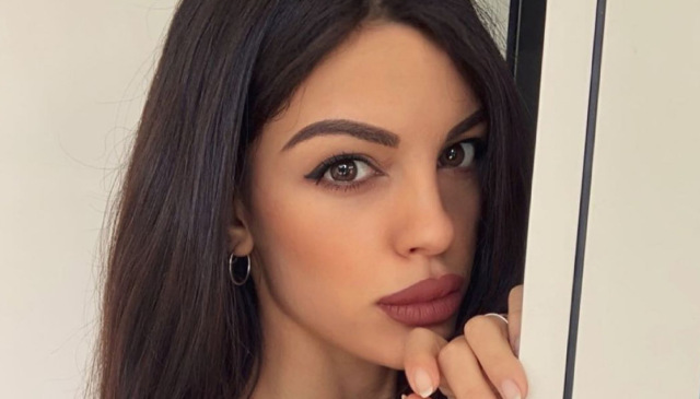 Giulia Belmonte presto mamma - meteoweek