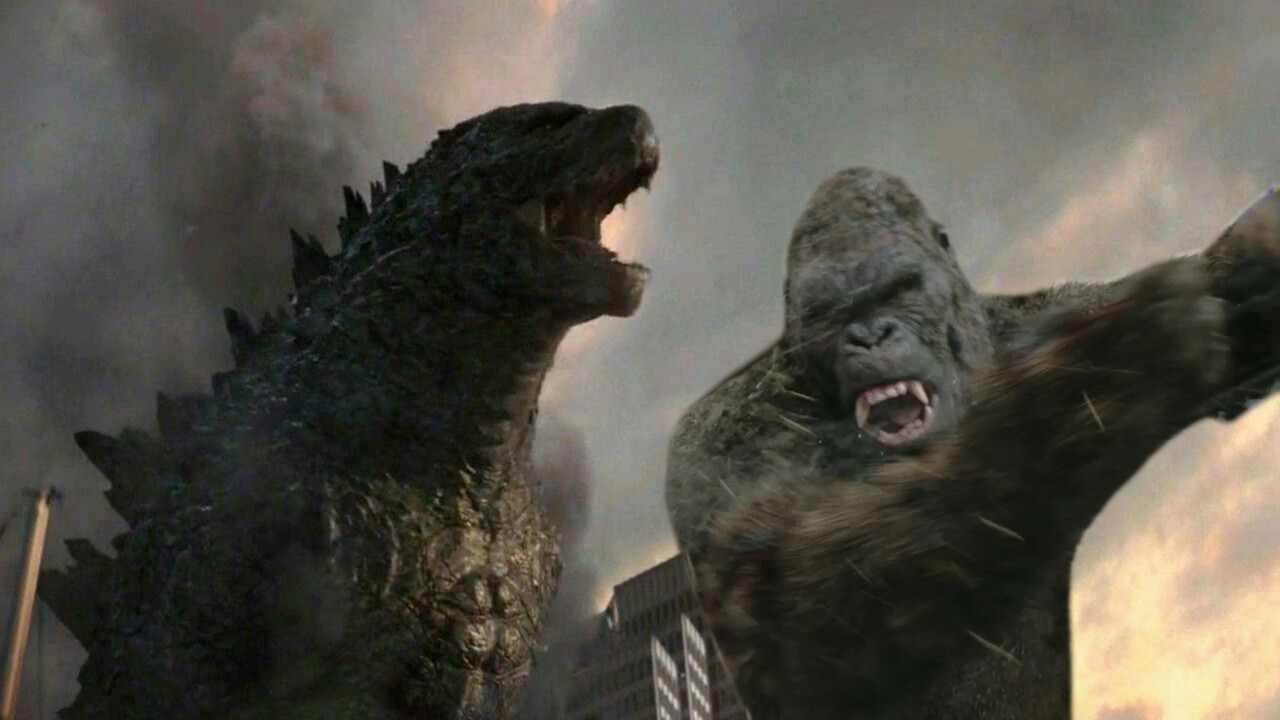 Godzilla vs Kong | L'atteso progetto sconsigliato ai minori