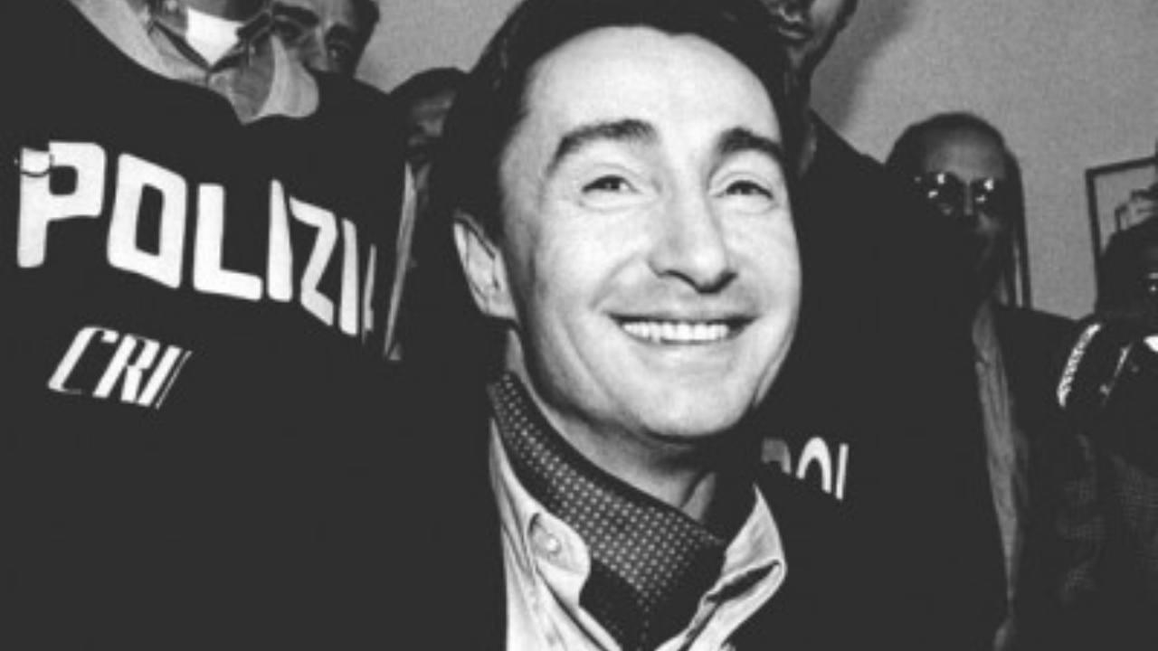 Maltrattava la compagna: Felice Maniero condannato a 4 anni