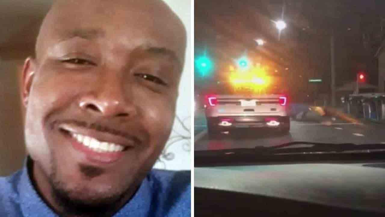 Manuel Ellis afroamericano ucciso dalla polizia