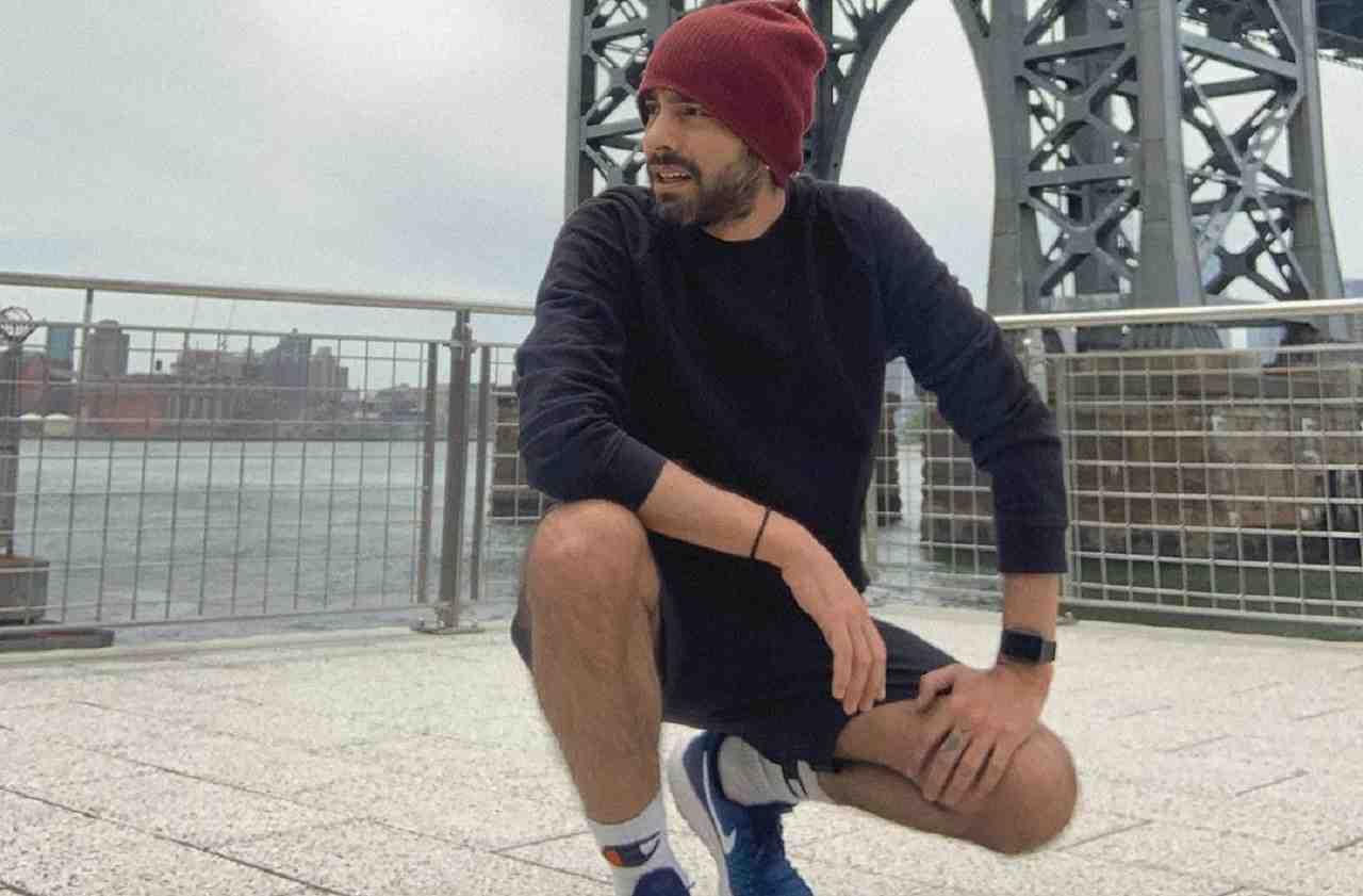 Mario Serpa immerso nella solitudine | Ex di Uomini e Donne