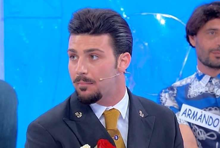 Lorenzo Riccardi apre gli occhi a Gemma