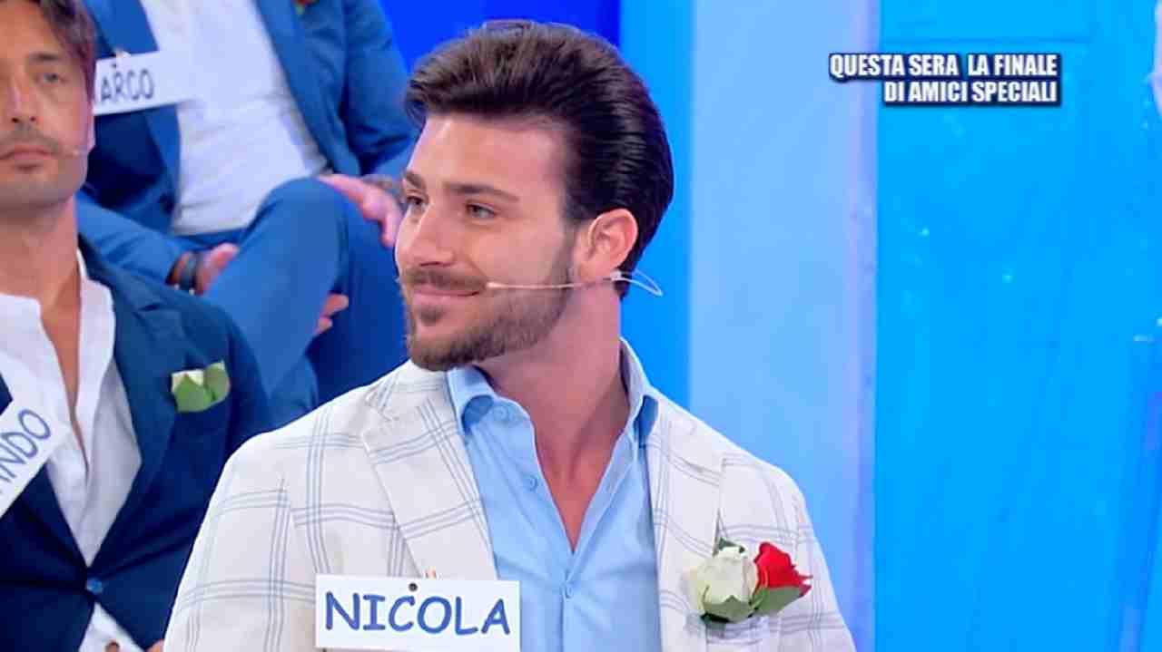 Nicola Vivarelli pronto a concedersi | Rifiuto inaspettato a