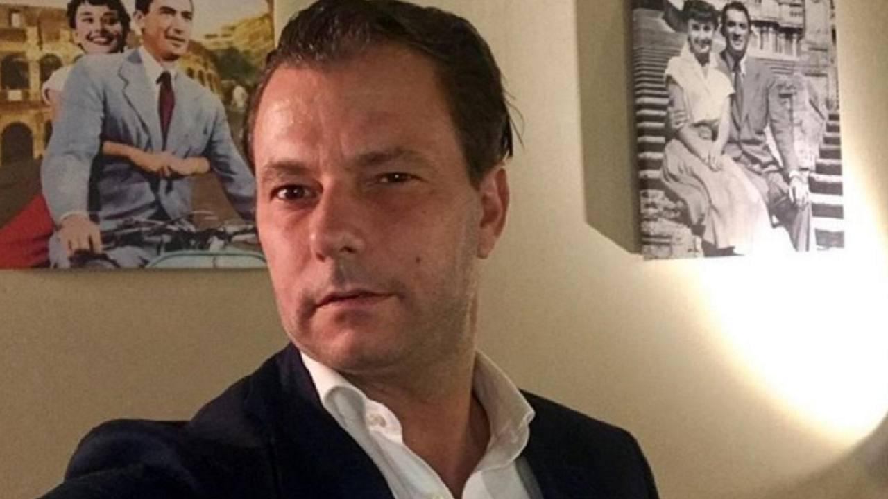Roberto Parli svolta a distanza | Mossa a sorpresa per il ma