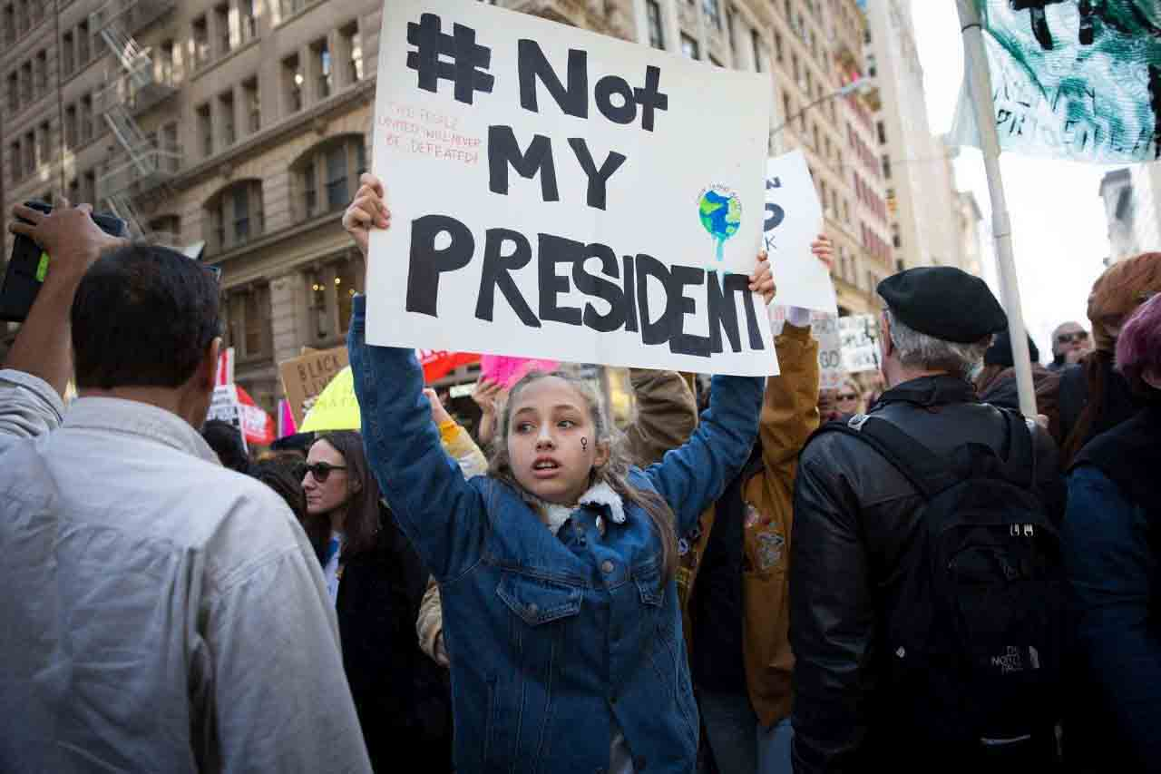 Stati Uniti proteste George Floyd