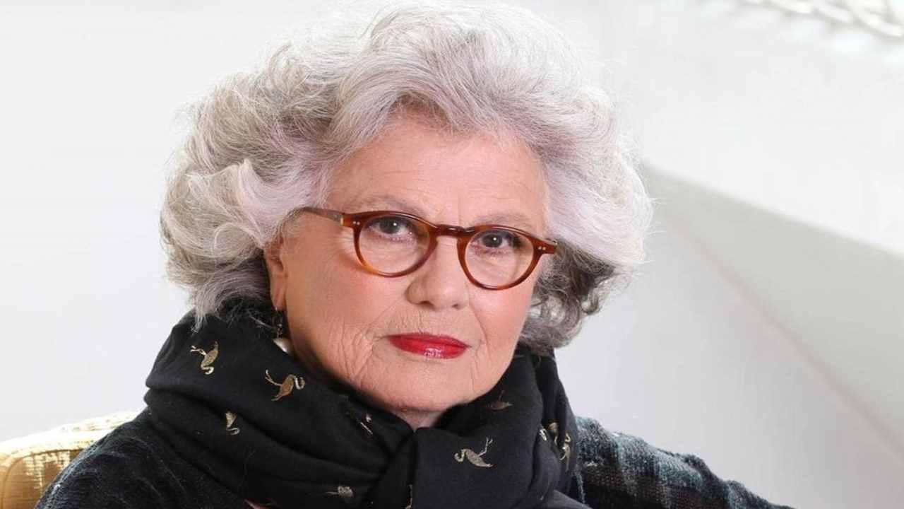 Roberta Petrelluzzi chi è | carriera e vita privata della conduttrice TV- meteoweek