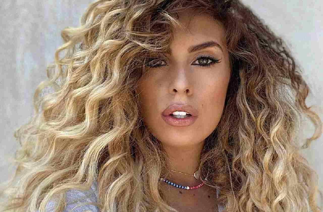 Sara Affi Fella emozione fuori controllo | La verità sulla g
