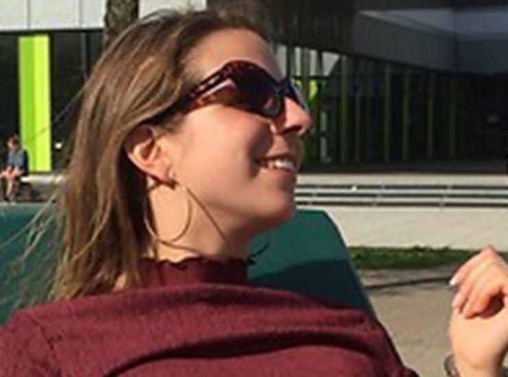 Scivola sulle rocce e cade nel vuoto: morta Luna Fiorio a soli 21 anni