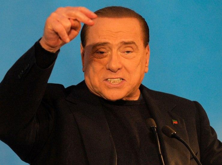 Berlusconi: Coppi?Sono sempre stato sorpreso da quella sentenza
