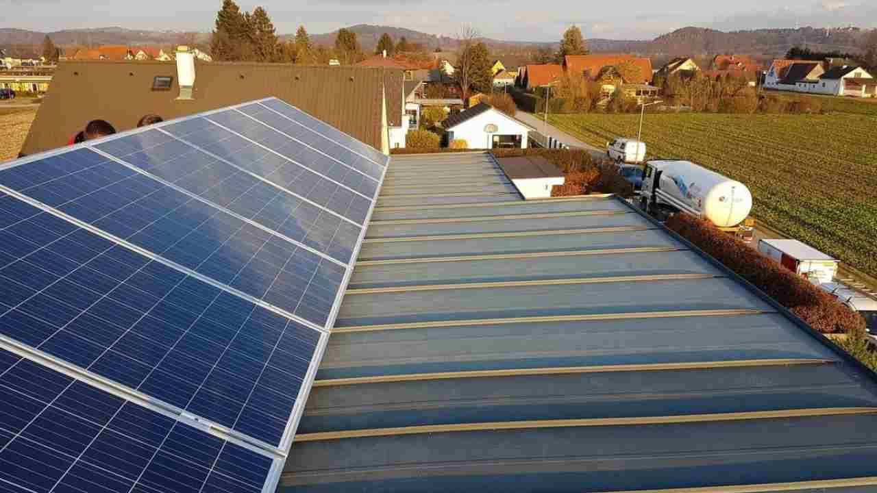 Superbonus edilizia al 110% |  si punta anche alle seconde case