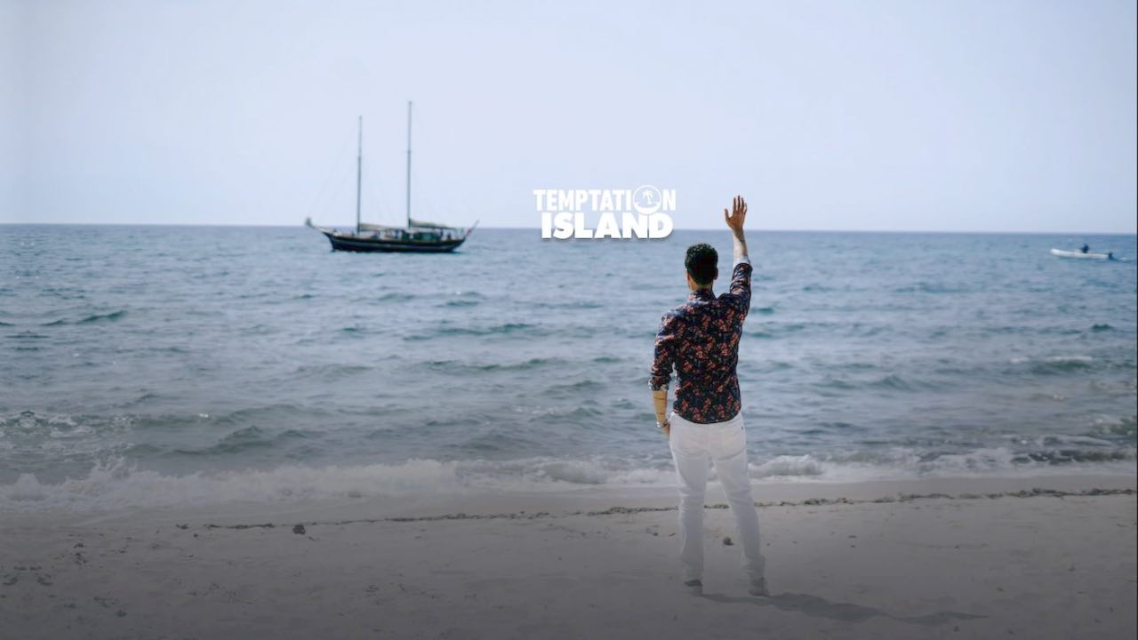 Temptation Island: