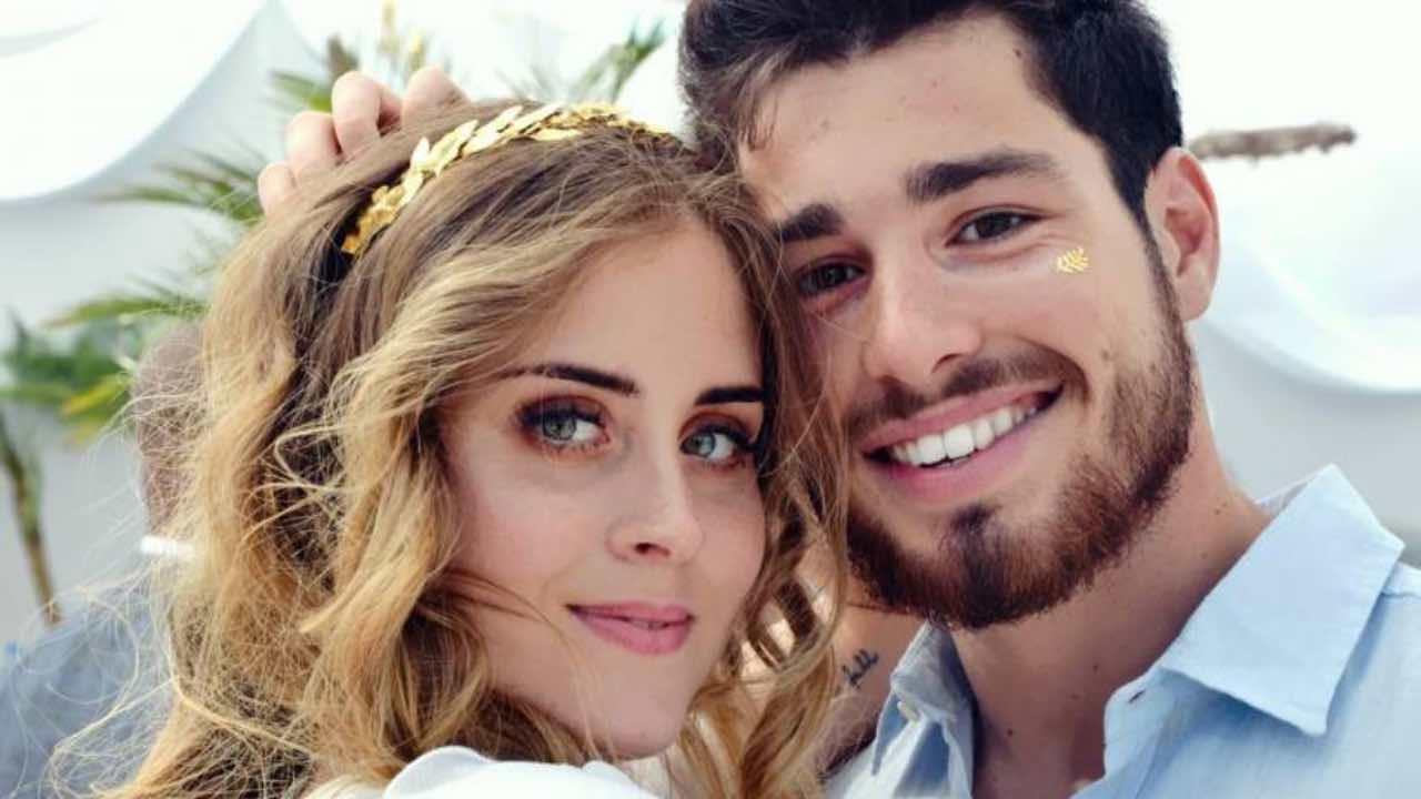 Valentina Ferragni sogna il matrimonio - meteoweek